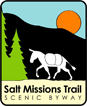 Salt Missions Trail
